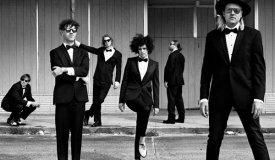Arcade Fire — хедлайнеры Пикника «Афиши»