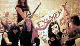 Exumer приведет в Москву с концертом в клубе Volta
