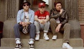 Новое видео и альбом от Beastie Boys