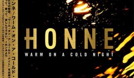 Honne — Warm On A Cold Night (2016)