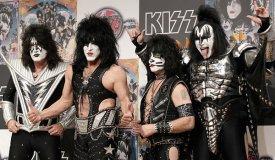 10 лучших песен группы KISS