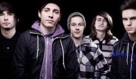 Группа You Me At Six исполнила новую песню