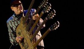 Гитарист Cheap Trick повится в американском шоу American Pickers