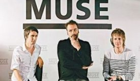 Muse дадут два концерта в России