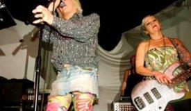 Psychic TV возвращаются в Россию с двумя концертами