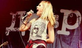 iPod mix: Рита Дакота (Monroe)