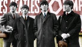 Первый контракт The Beatles продадут на аукционе