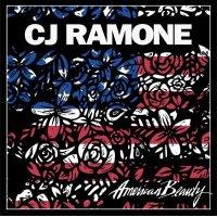 CJ Ramone — American Beauty (2017)