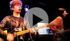 French Films в клубе 16 Тонн (24.02.2012): концертное видео, репортаж, обзор концерта