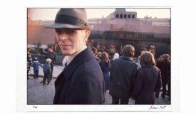 На память: Дэвид Боуи в фотографиях