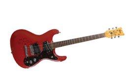 Гитара Джонни Рамона ушла с молотка за 71.000 долларов