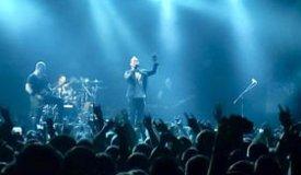 Репортаж с концерта Thousand Foot Krutch в Ray Just Arena (от 27.04.2014)