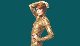 15 малоизвестных фактов о Florence + The Machine