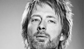 Том Йорк рассказал Дэниелу Крейгу о будущем Radiohead