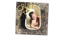 Группа Cruel Tie выпустила дебютный лонгплей