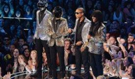 На «Грэмми» Daft Punk выступят вместе со Стиви Уандером