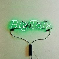 Рецензия на альбом Big Talk — Big Talk (2011)
