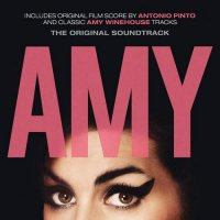 OST — «Amy» (2015)