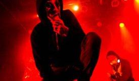 Репортаж с концерта Hollywood Undead в Ray Just Arena (от 01.11.2014)