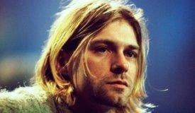 Nirvana заняли первое место в чарте Gibson