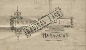 Radical Face — The Bastards (2015)
