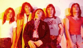 10 лучших песен группы AC/DC