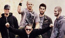 Linkin Park пишут новый материал