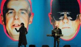 Pet Shop Boys приедут в Москву с большим концертом