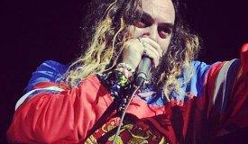 Instarock: Korn и Soulfly в Stadium Live (от 15.05.2014)