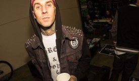 28 фотографий из Инстаграма Трэвиса Баркера (Blink-182)