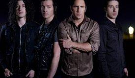 Nine Inch Nails отменили российские концерты