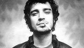 Фабрицио Моретти из The Strokes сделал ремикс на Spoon