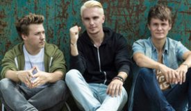 Немецкая поп-панк группа Killerpilze выступит в Москве и Санкт-Петербурге