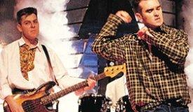 NME считает, что The Smiths записали лучший альбом всех времен