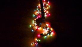 Лучшие рождественские песни. Часть 2