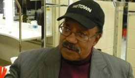 Основатель группы The Miracles умер в возрасте 73 лет