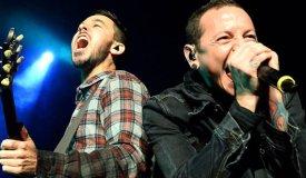 Instarock. Обзор московского концерта Linkin Park в Инстаграме