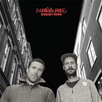 Sleaford Mods — English Tapas (2017)
