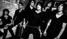 Группа Alesana выступит в Санкт-Петербурге и Москве