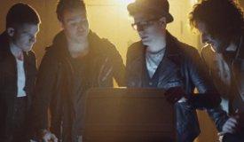 Fall Out Boy выпустили новое видео на песню The Phoenix