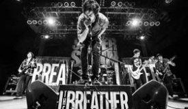 Американская металкор группа I, The Breather приедет в Россию с двумя концертами