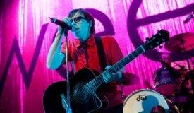 Weezer организовали собственный фестиваль