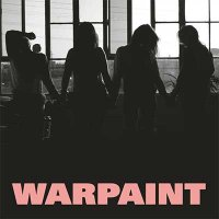 Warpaint — Heads Up (2016)