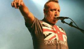 Питер Хук снова отыграет в России два альбома Joy Division