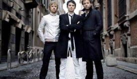 Muse приступили к записи альбома без Мэттью Беллами