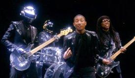 Daft Punk выложили бонус-трек с нового альбома