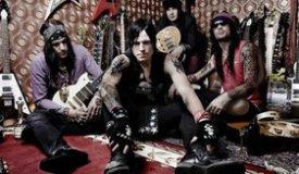 Новый альбом Hardcore Superstar выйдет в марте 2013 года