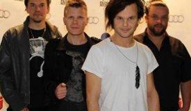 The Rasmus возвращаются в Россию с несколькими концертами