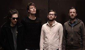 Питерцы Antethic записали кавер на песню Mew «New Terrain»