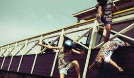Альбомы, которые вдохновляют участников группы «130 по встречной на старенькой Vespa»
